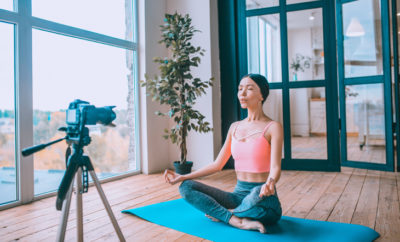 7 Monetization MethodsTeaching Yoga Online Feature
