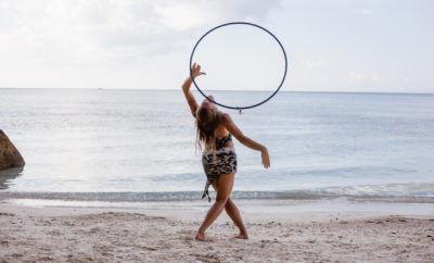 HulaHooping Feature