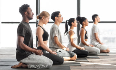 Meditation Styles for Enneagram Types Feature