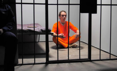 Yoga In Prison Feature