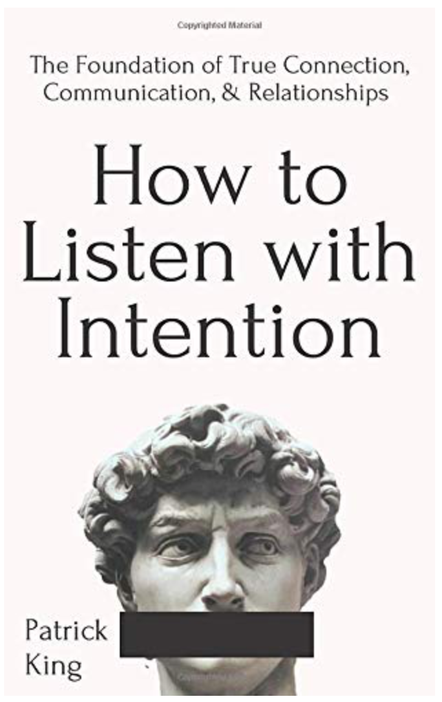 How To Listen With Intention
