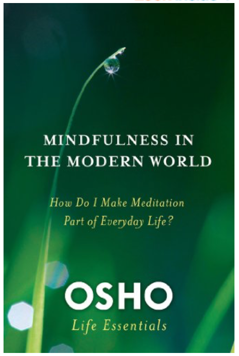 Mindfulness In The ModernWorld