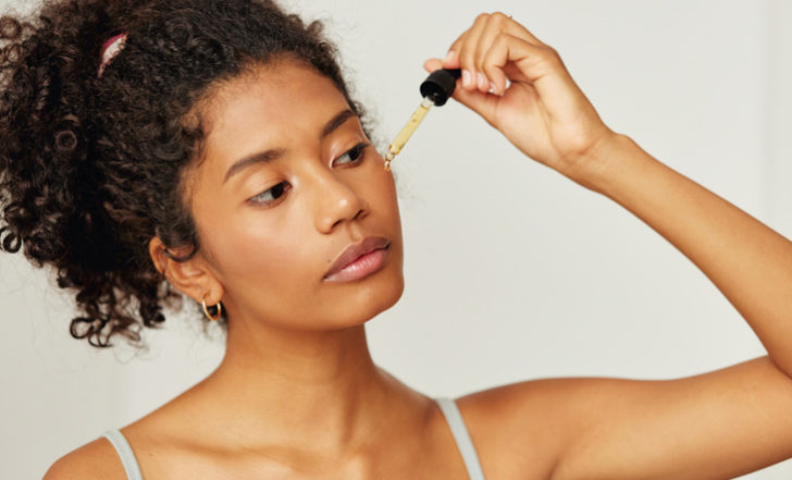 This CBD Face Oil Is Going to Be the New Star In Your Skincare Routine