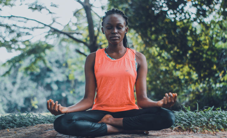Ahimsa: Your Guide to the First Yama From the Eight Limbed Path of Yoga