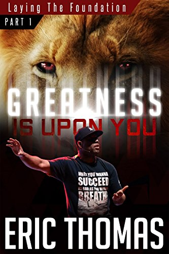 Greatness Is Upon You