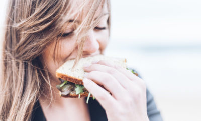 Overcome Emotional Eating Feature