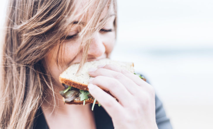 8 Natural, Effective Ways to Overcome Emotional Eating
