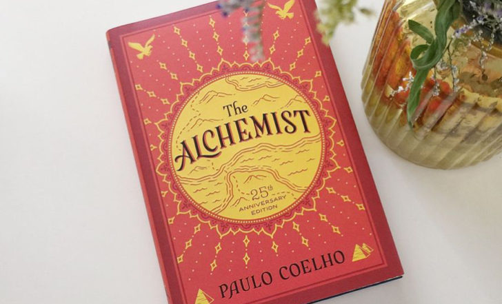 """10 Quotes From """"The Alchemist"""" to Remind You of Your Purpose"""