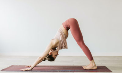 Yoga Instructor Confidence feature