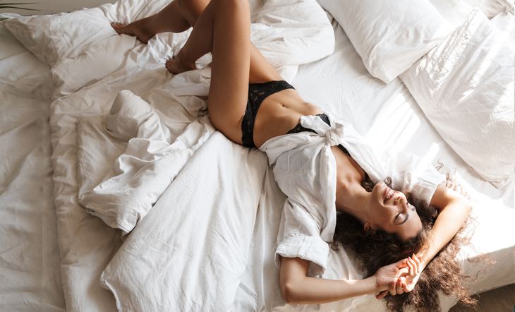 These 10 Health Benefits of Masturbation Will Convince You to Make It Part of Your Self-Care Routine
