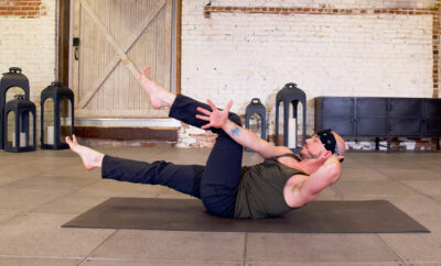 Core Strength Feature
