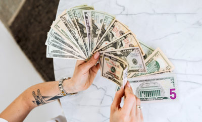 Relationship With Money Feature