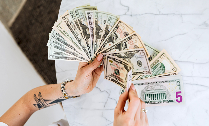7 Mindful Ways to Shift Your Relationship With Money