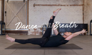 Dance With The Breathd