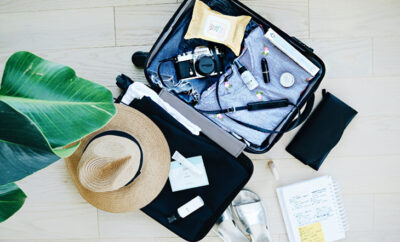 7 Packing Tips for Carry Ons feature