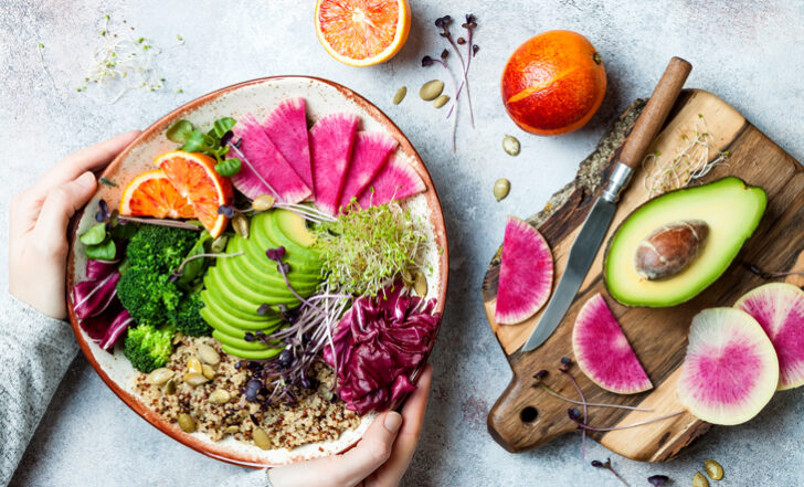 Phytochemicals: A Guide to Eating the Rainbow With Plant-Based Nutrients