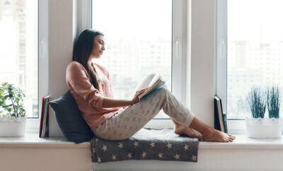 3 Mindfulness Books for Stress Feature