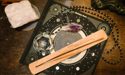Vedic Astrology feature
