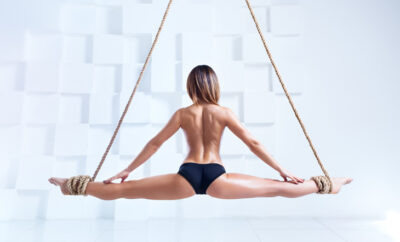 Yoga for Kink Feature